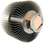 Heatsink-LED