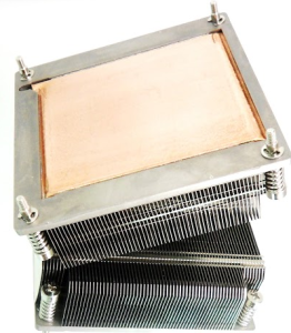 Vapor Chamber Heat Sink CPU