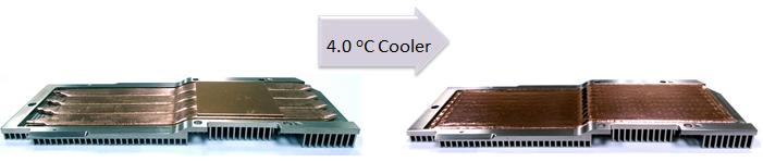 heat pipes vs vapor chamber