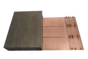 Vapor Chamber Heat Sink Cools Laser Diodes