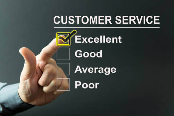 heat customer service