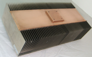 HBLED Heat sink
