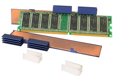 Performance DRAM Heatsink