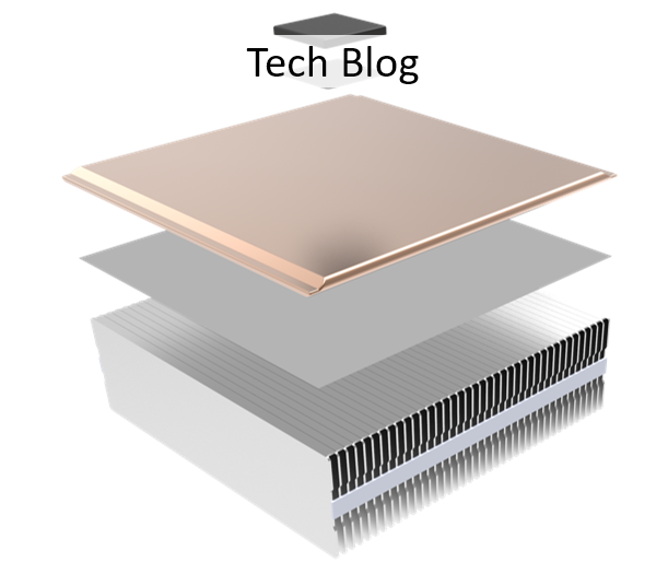 Vapor Chamber Heat Sink Design Guidelines
