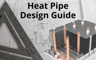 Heat Pipe Design Guide